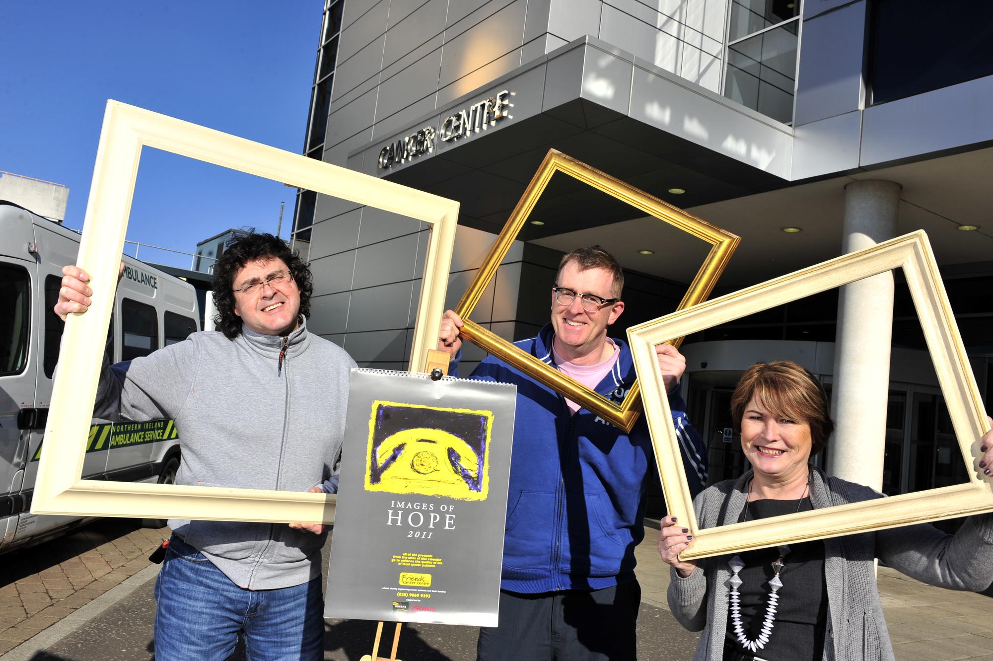 Charity support from Belfast restaurants