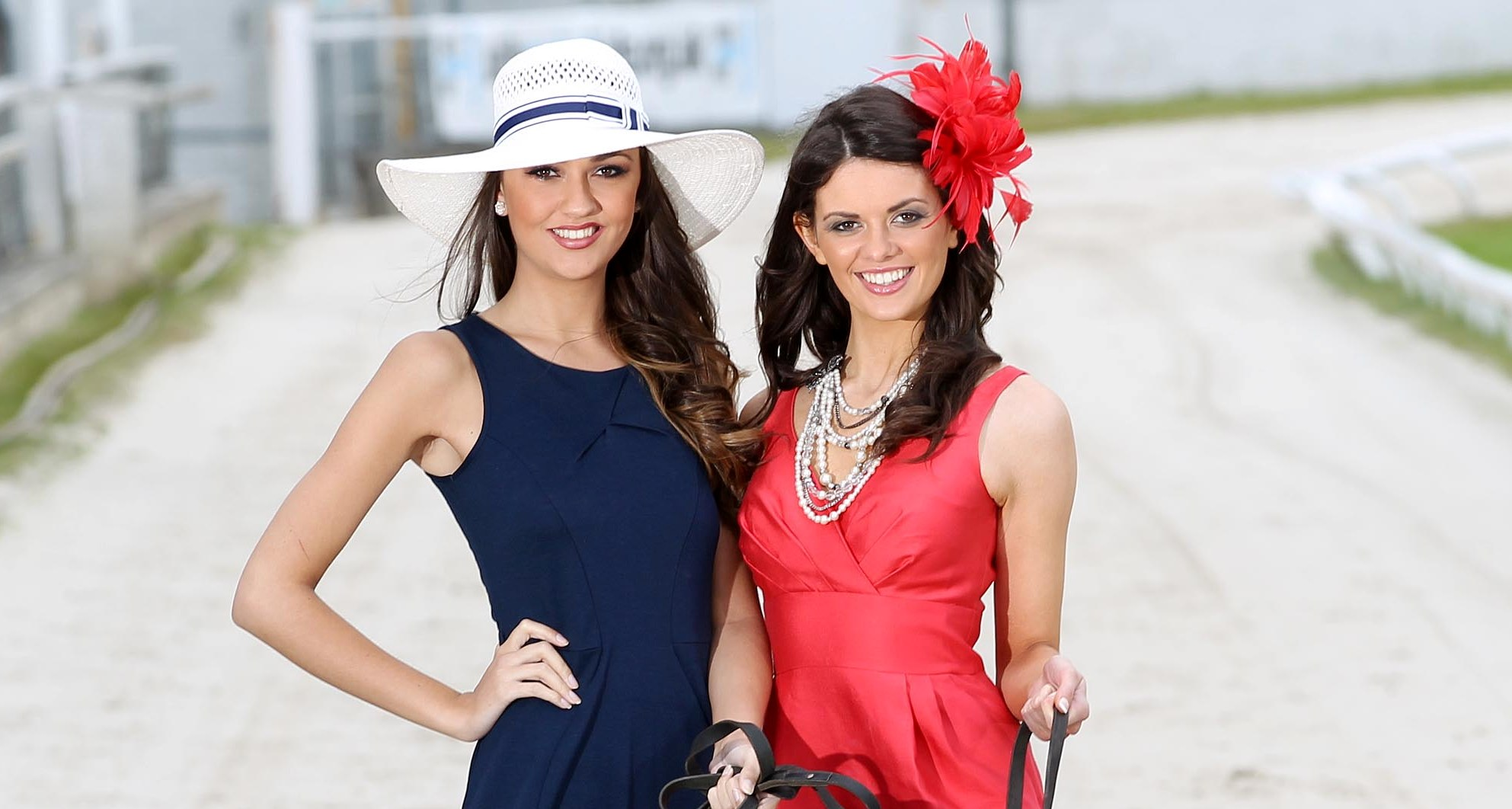 Greyhound glamour: Who's the Best Dressed at Drumbo?