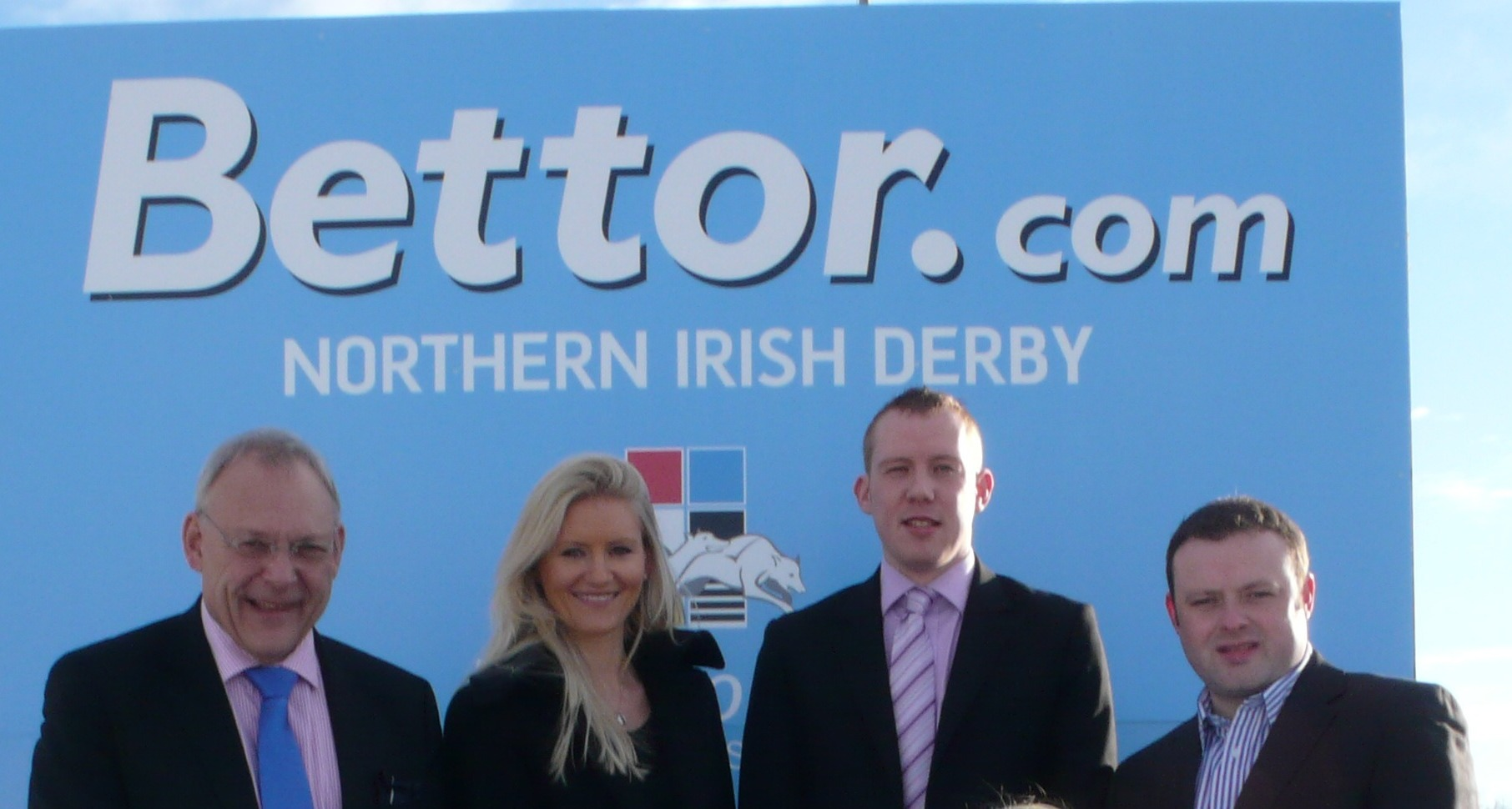 Northern Irish Derby begins at Drumbo Park