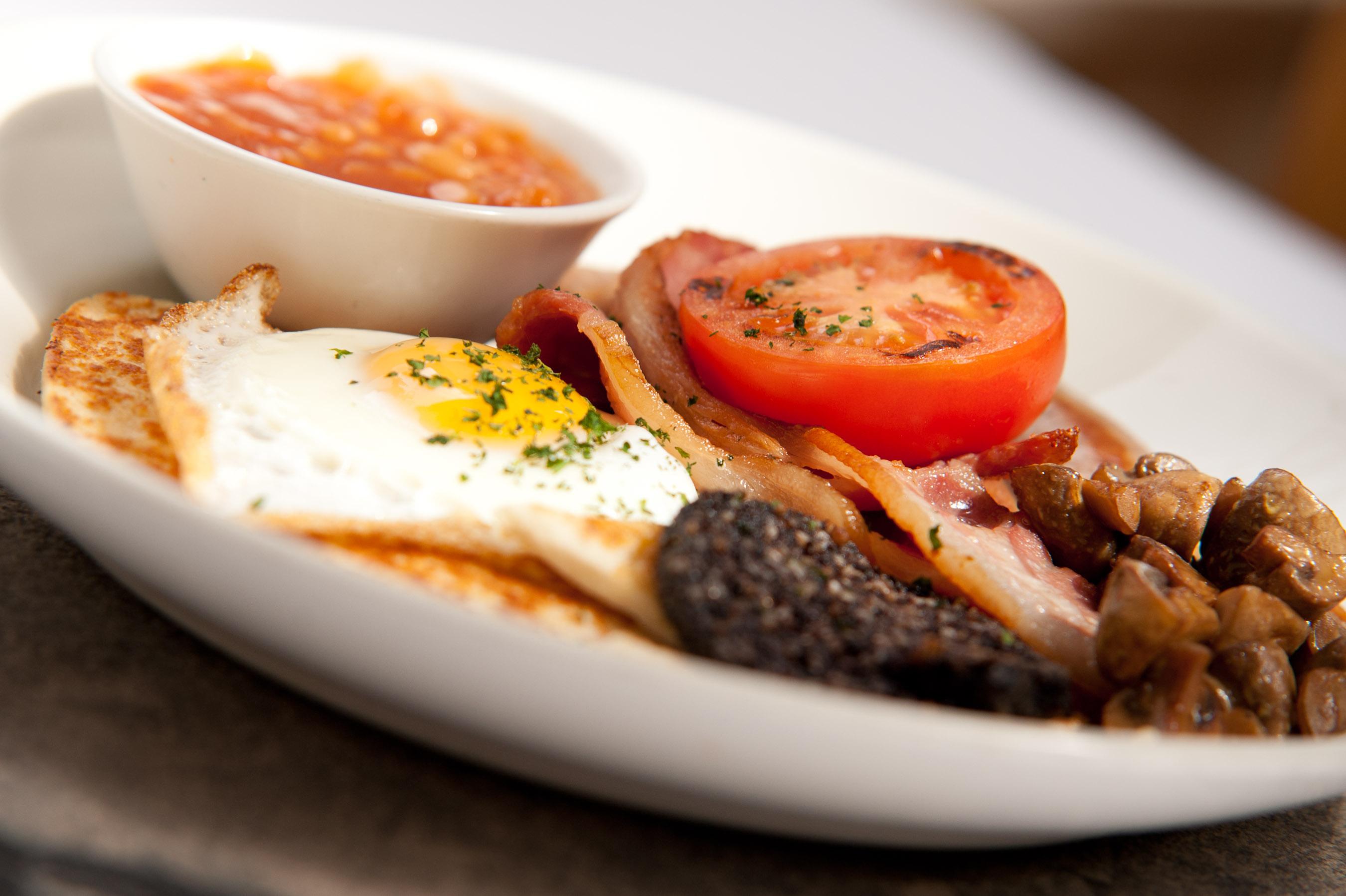 Cafe Conor wins Best Breakfast Crown