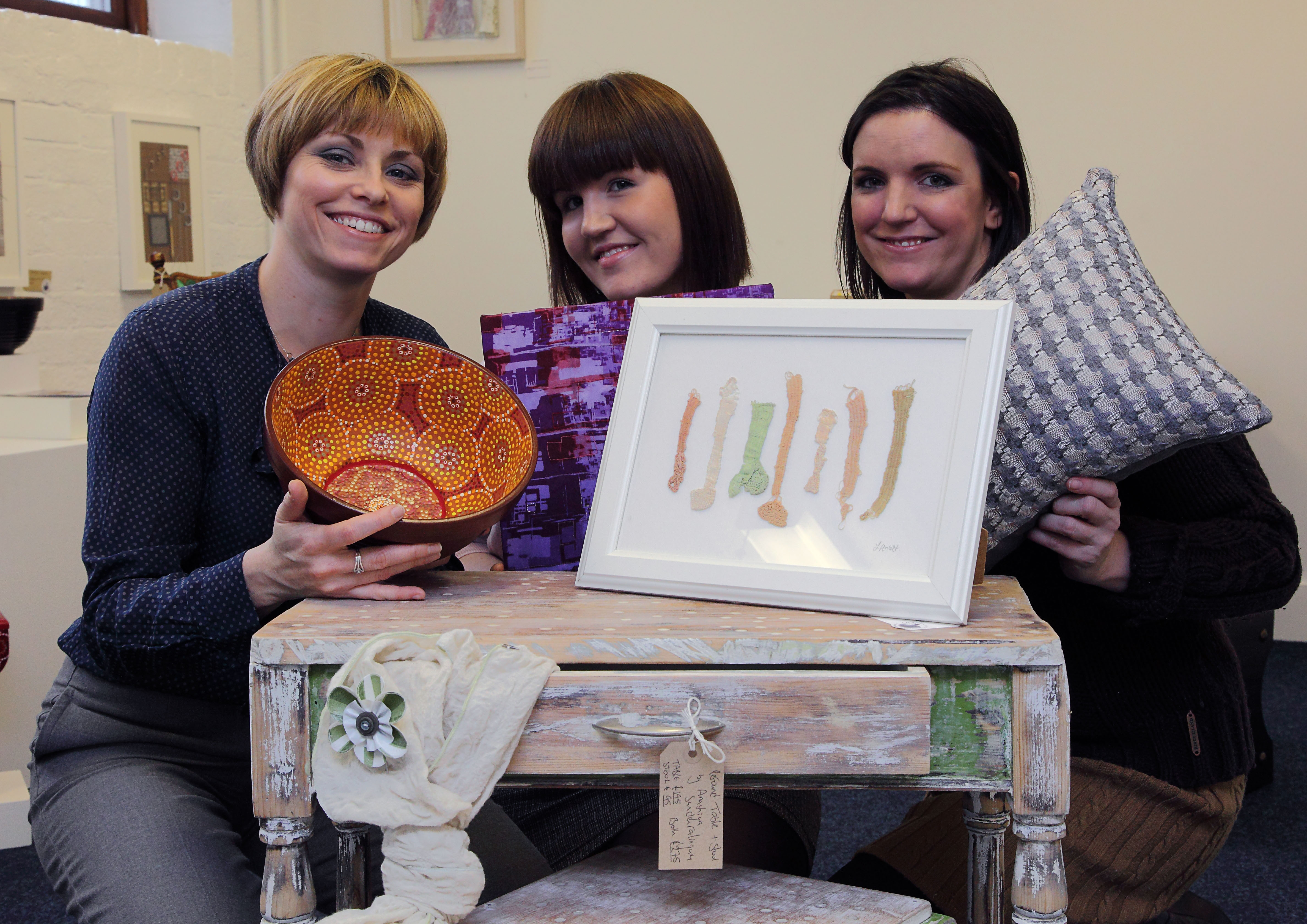 New exhibition is Making Christmas Special