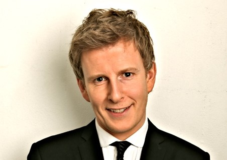 Comedy King Kielty returns to the Empire
