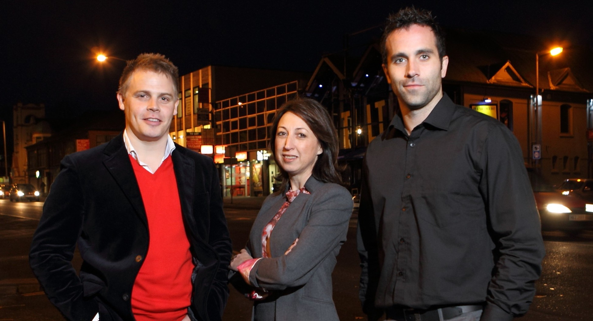 Ormeau businesses unite for a bright future