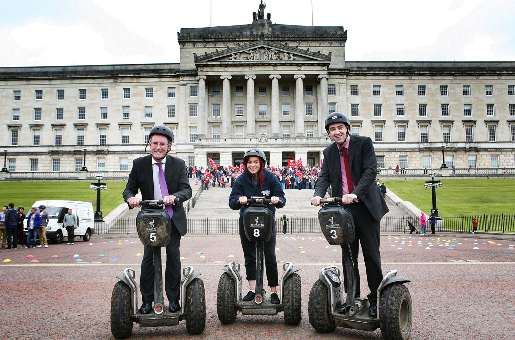 Young people set up NI Youth Congress to have their say