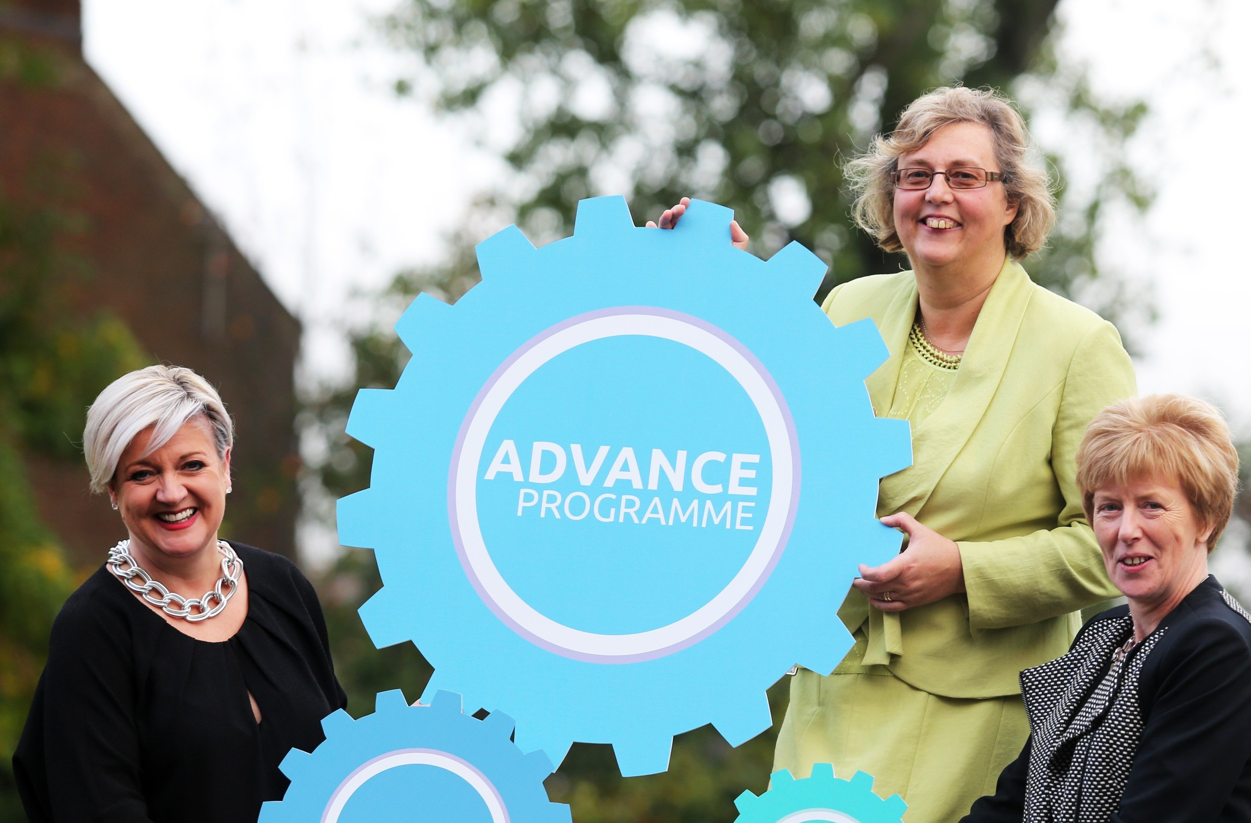 £300,000 pilot programme creates new jobs for young people