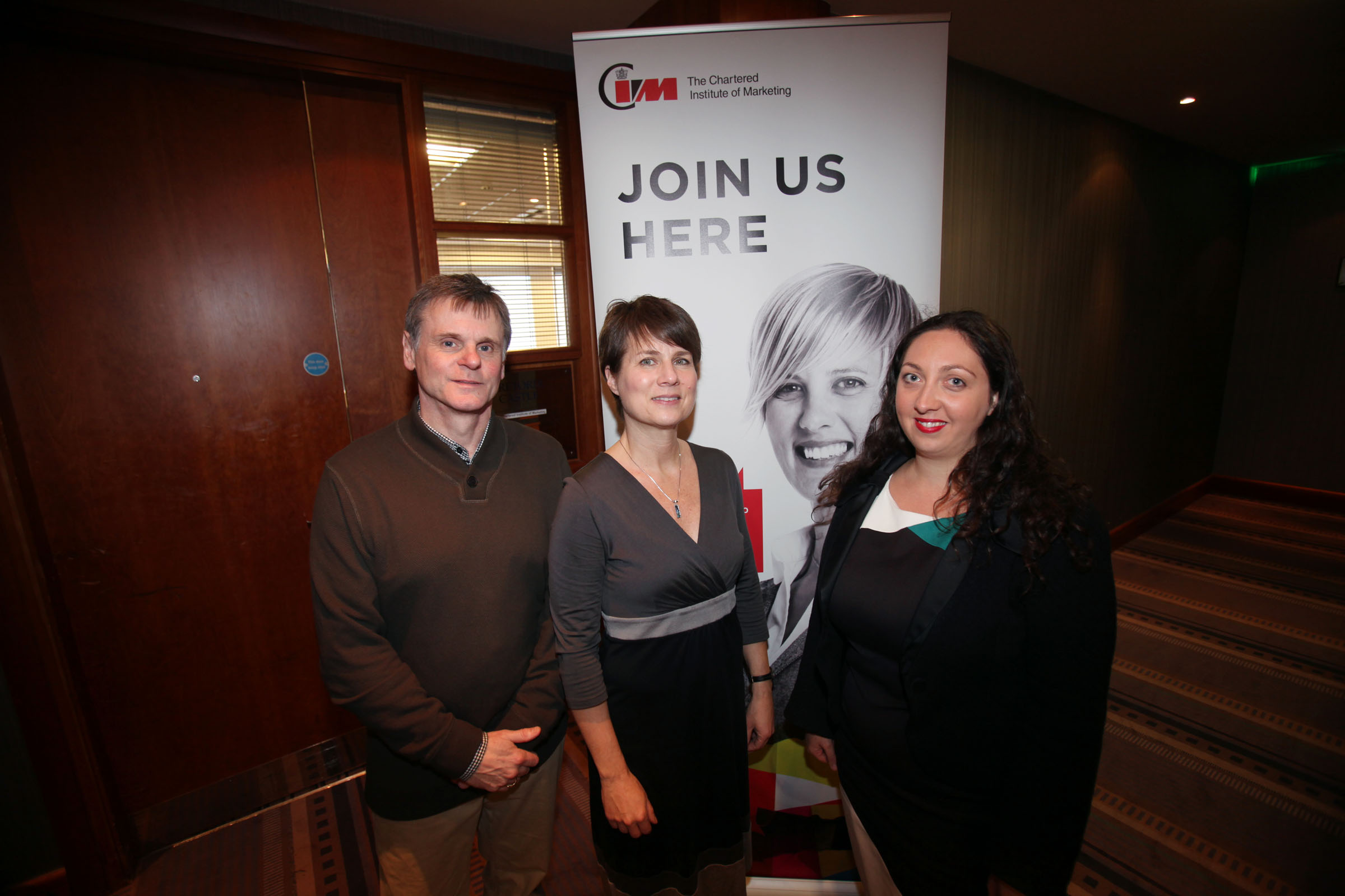 CIM appoints Kelly PR for 2014