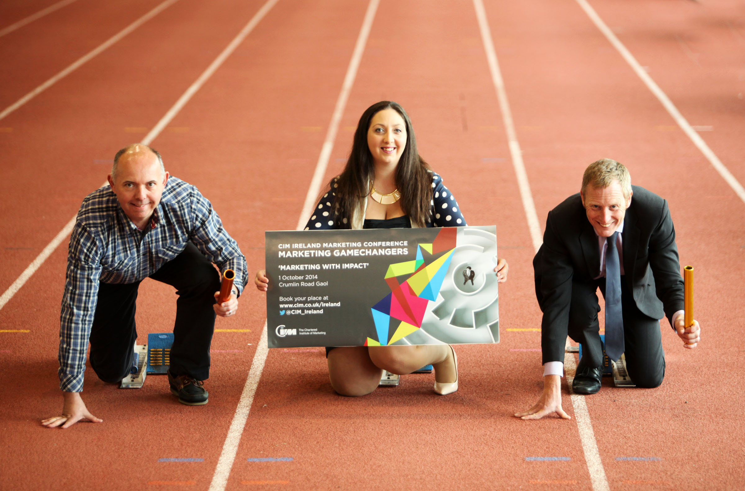 All-Ireland Marketing Conference to deliver sudden impact