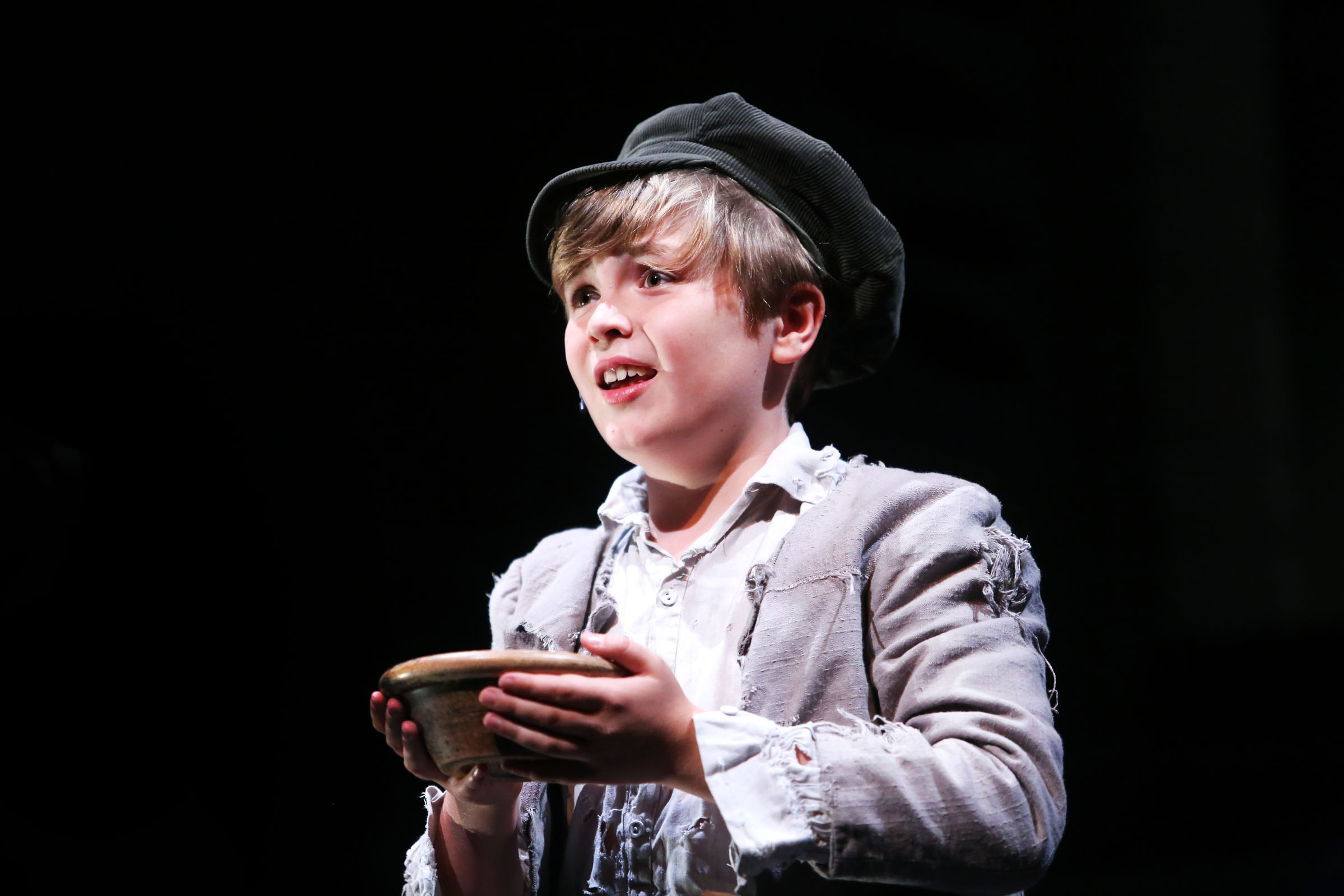 Theatre at the Mill celebrates fifth birthday with Youth production of Oliver!