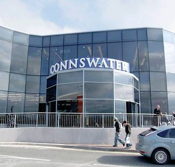 Connswater Traders appeal to planners to allow new Lidl store