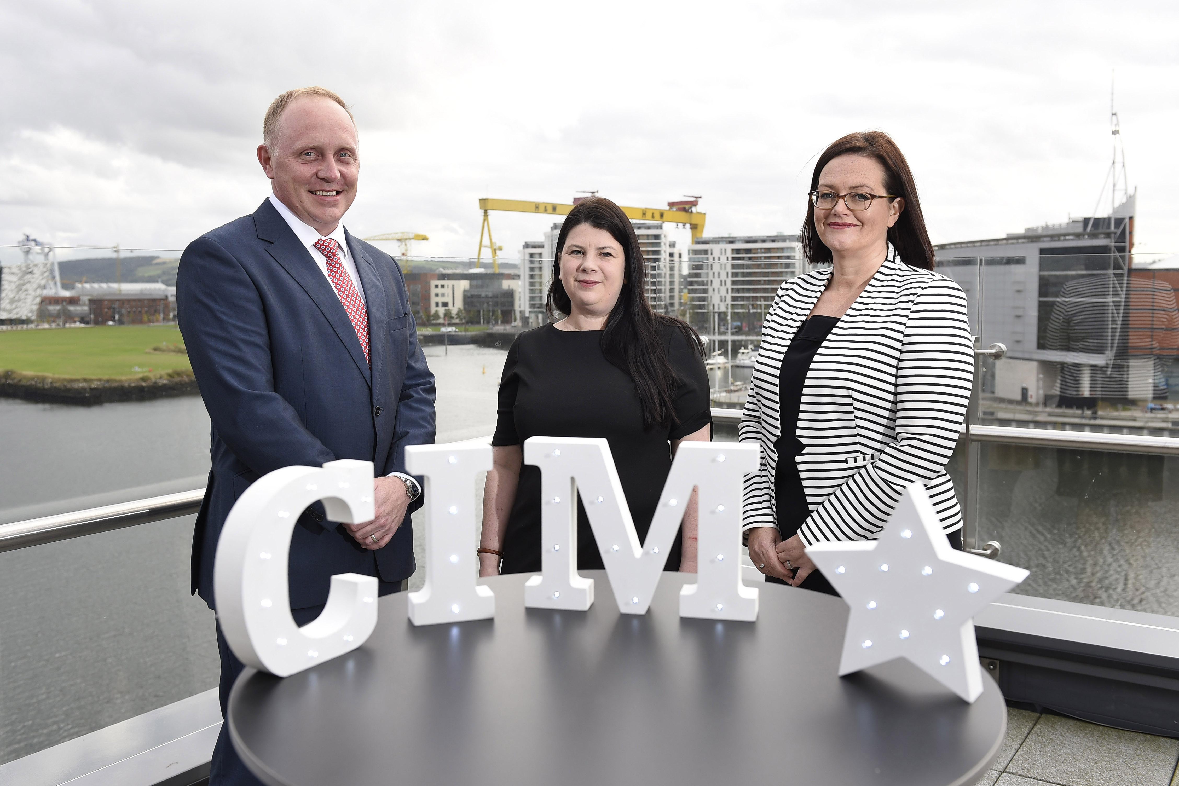 Top Global law firm Baker & McKenzie to sponsor CIM Ireland Marketing Awards