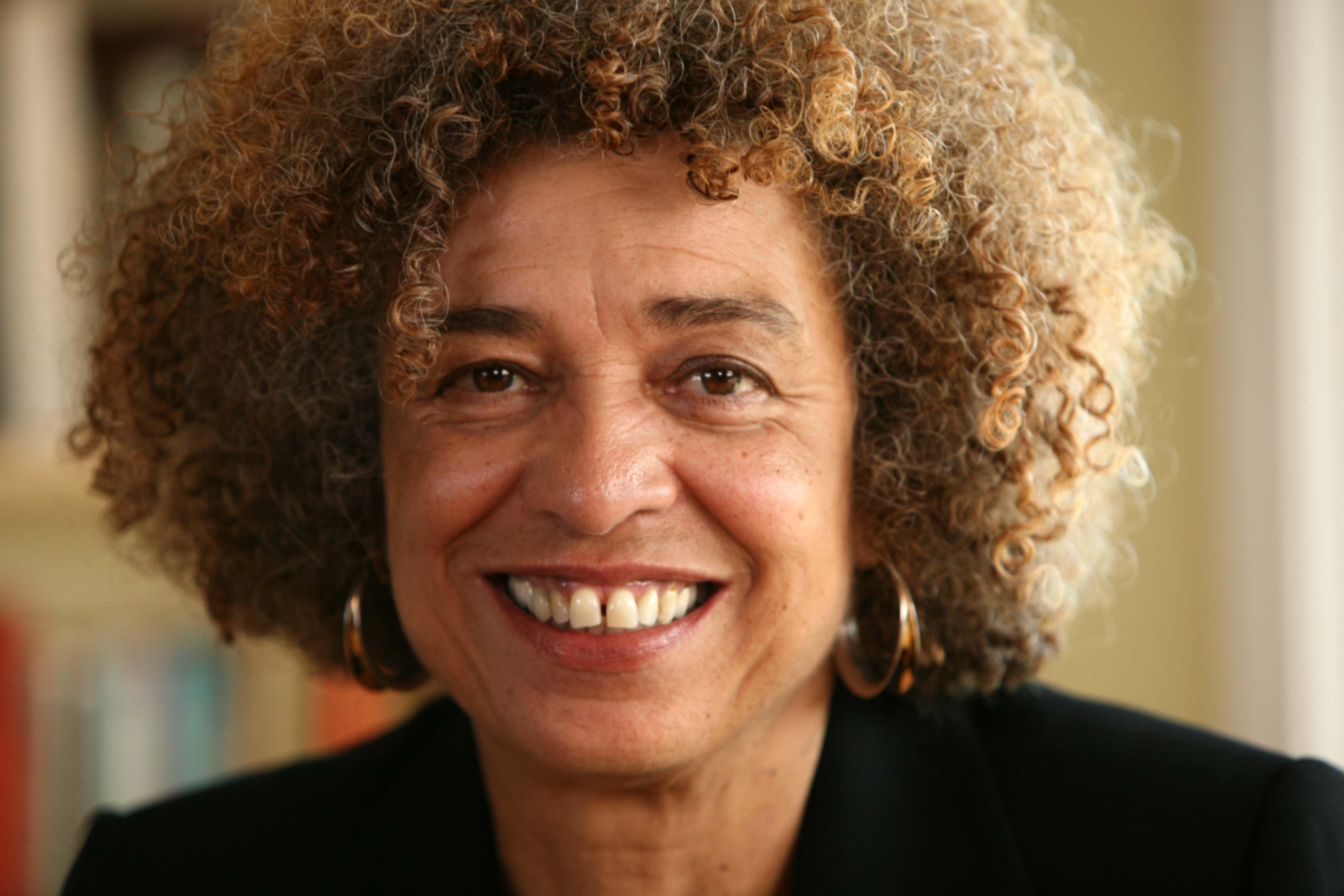 Legendary US Civil Rights Activist headlines International Women's Day