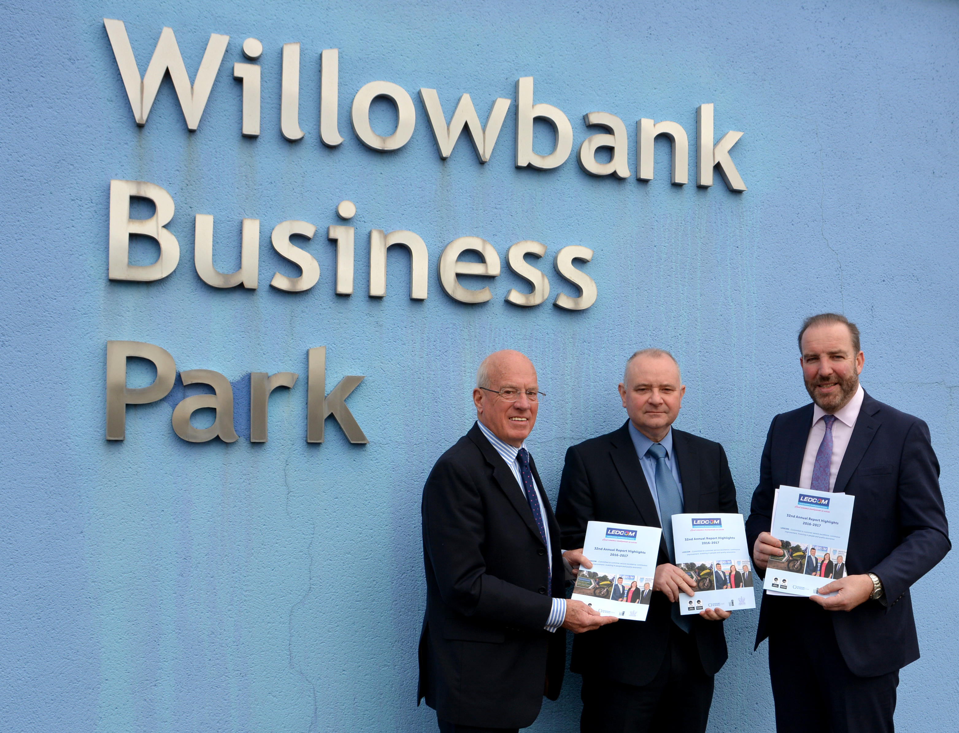 Outstanding year as LEDCOM helps create 300 new jobs