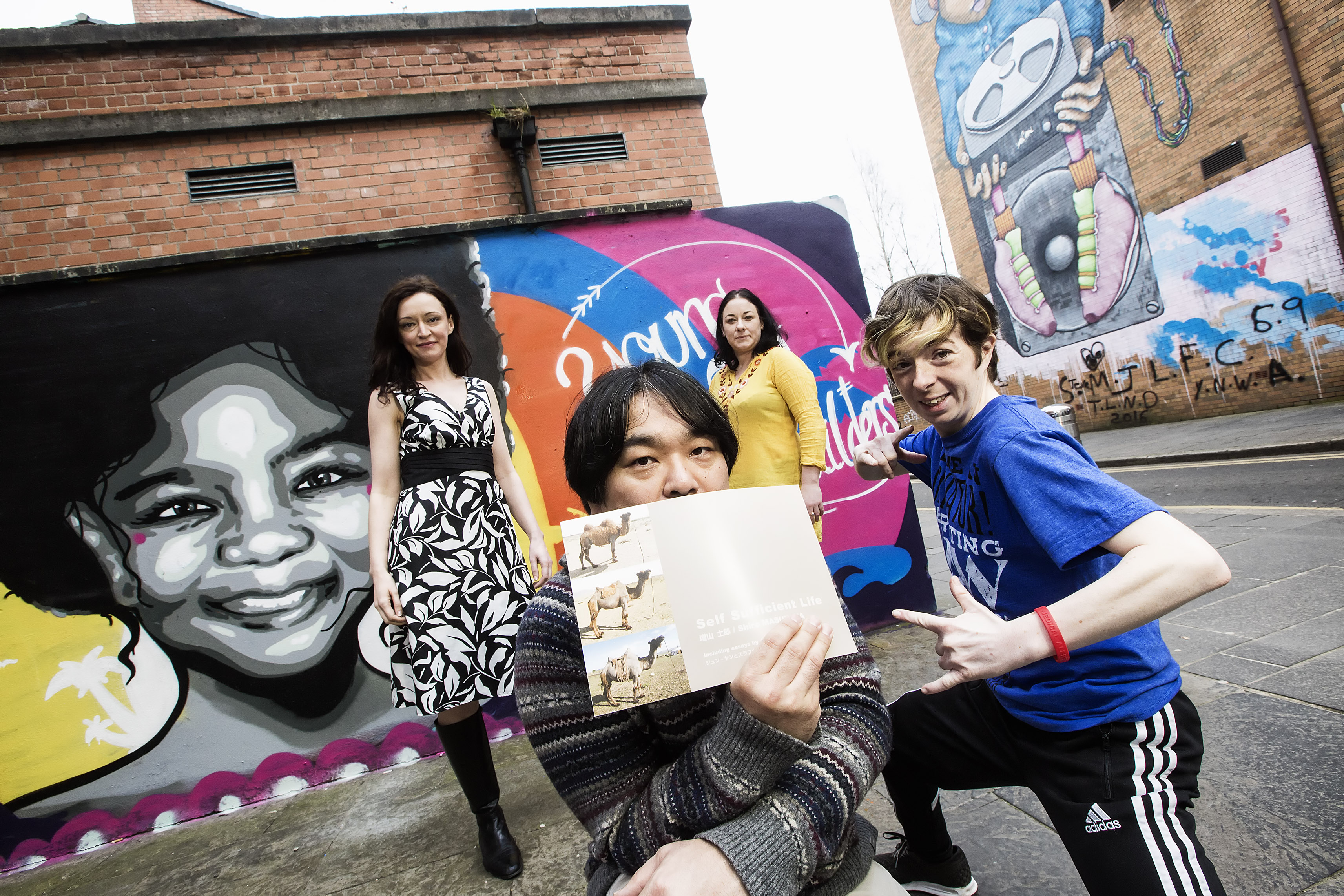 Grants of up to £5,000 available for NI Disabled and Deaf Artists