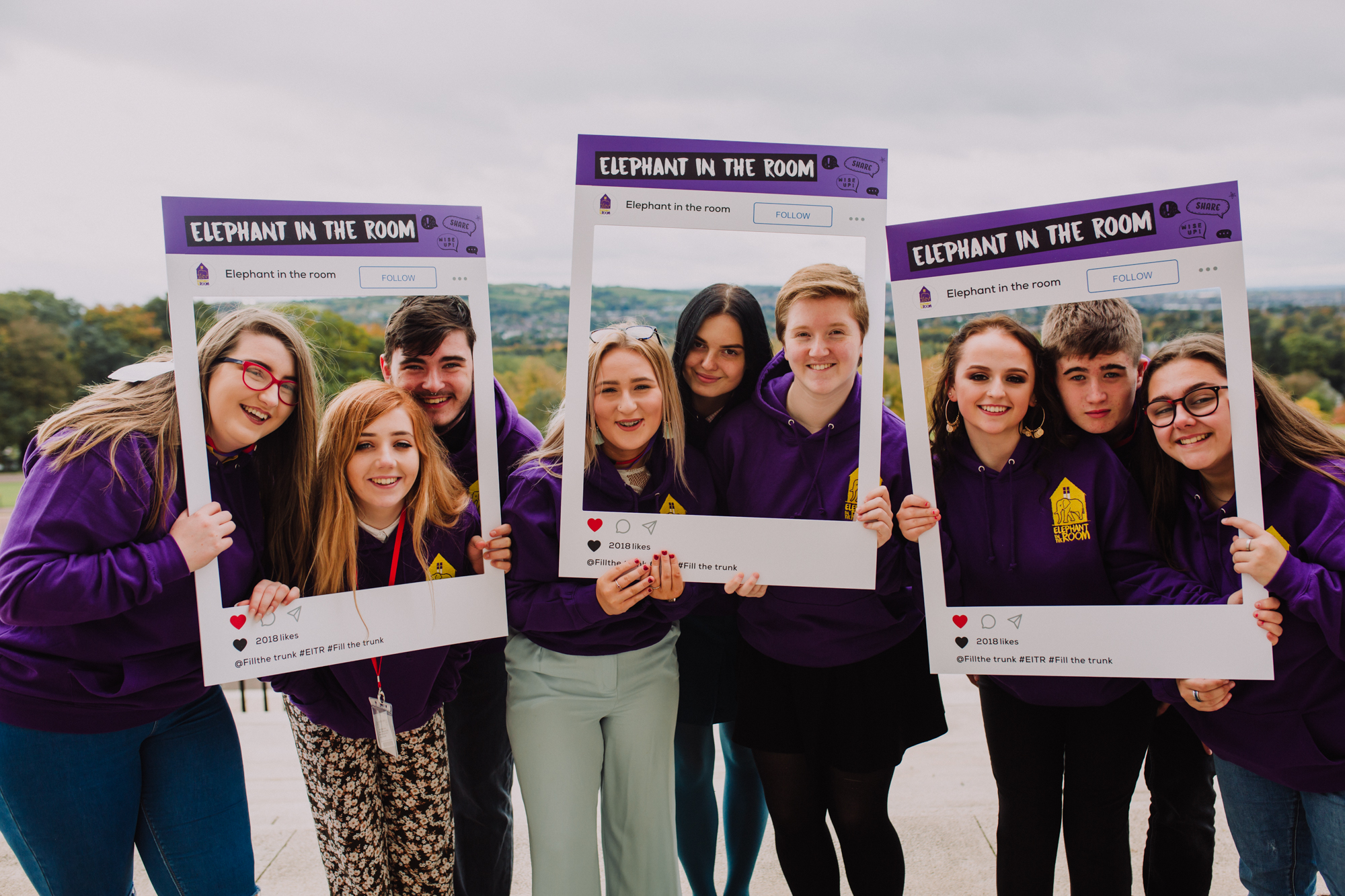 Young people demand end to 'culture of silence' on mental health