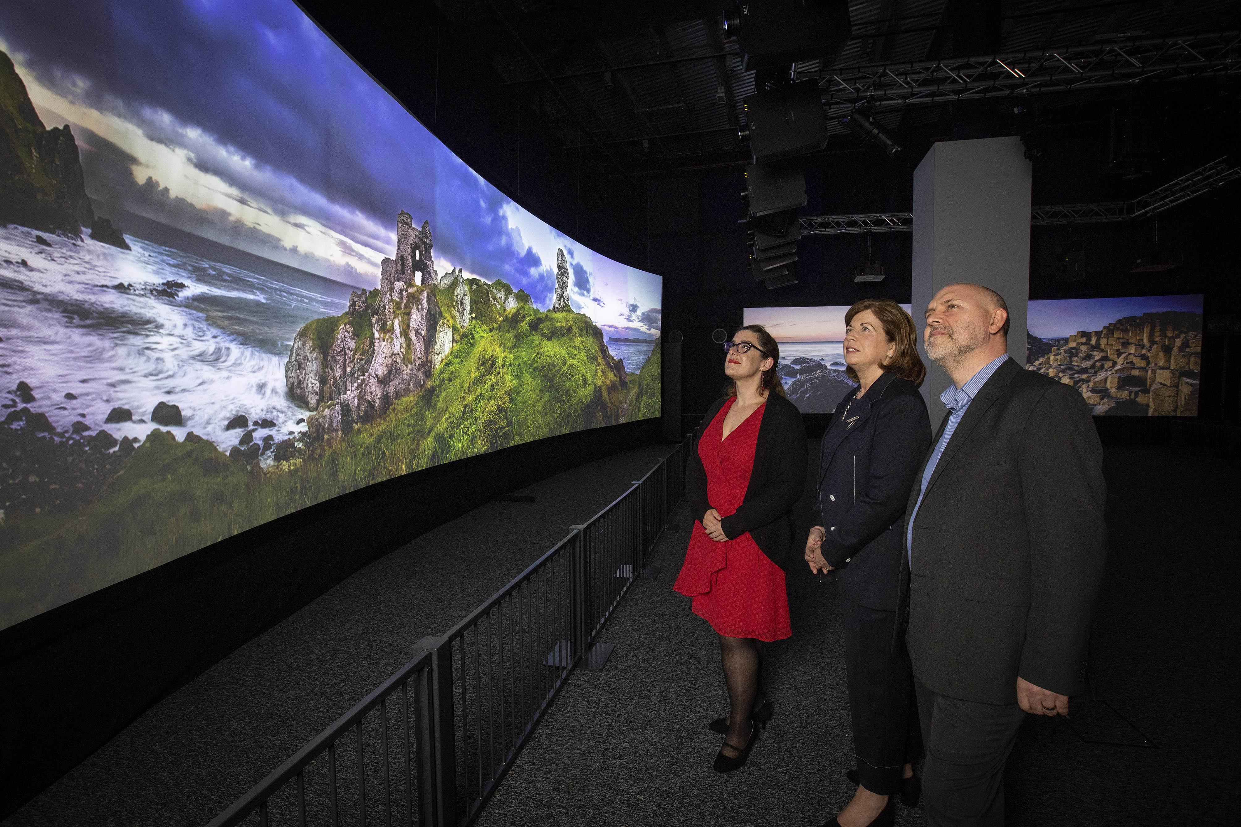 £1m immersive attraction at W5 will truly 'AMAZE'