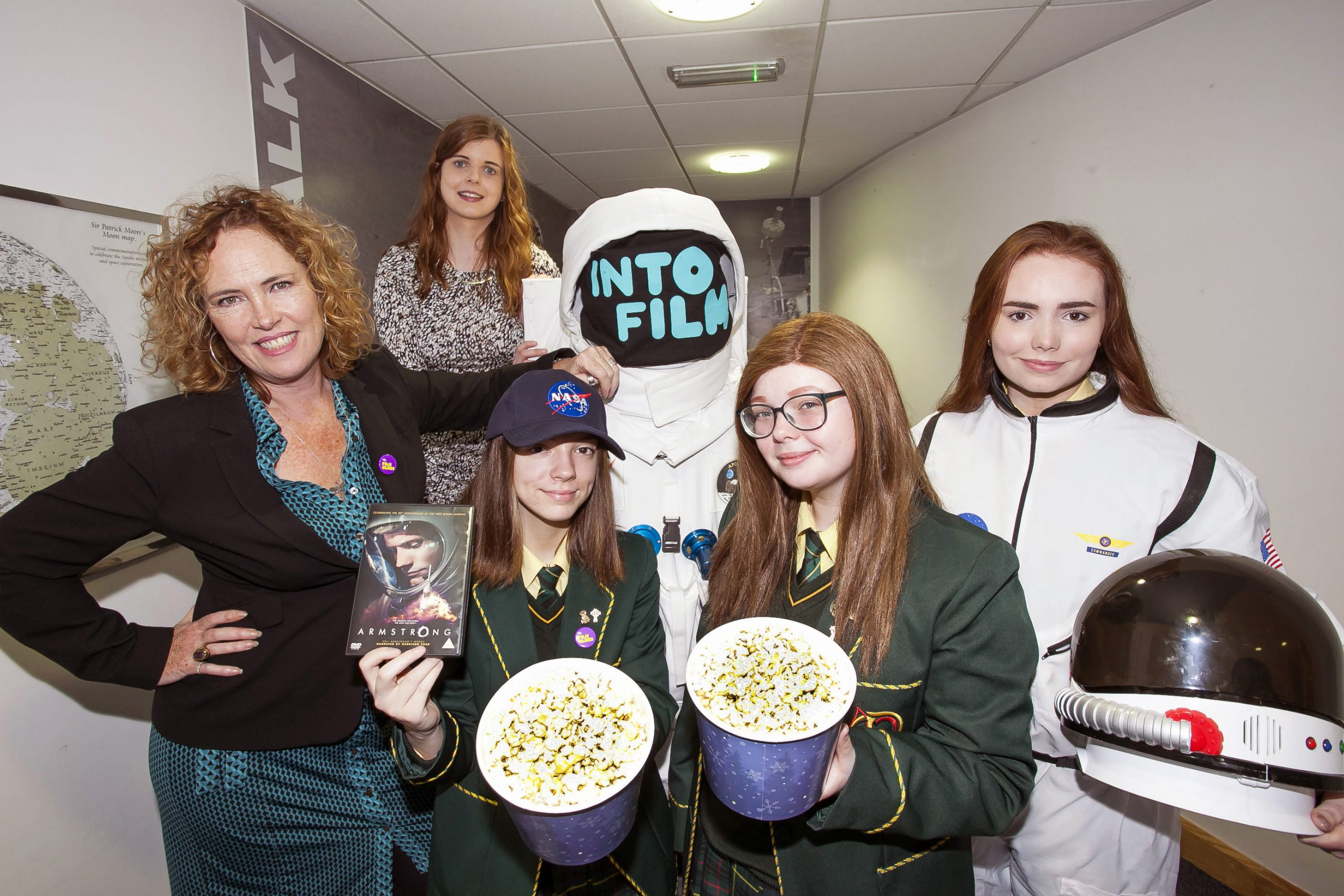World's largest youth film festival set to break records in NI