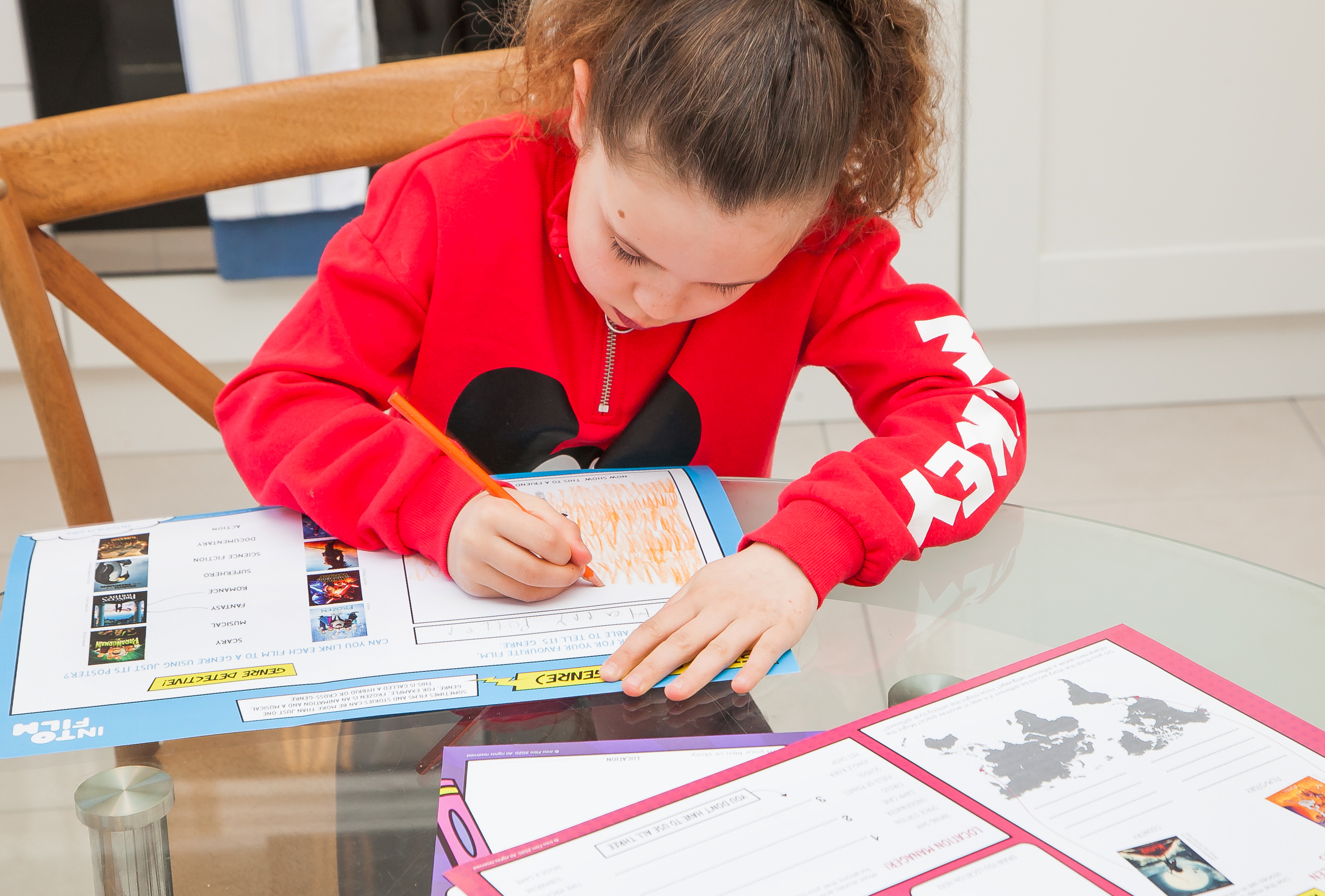 New education resource helps NI children tell their creative stories