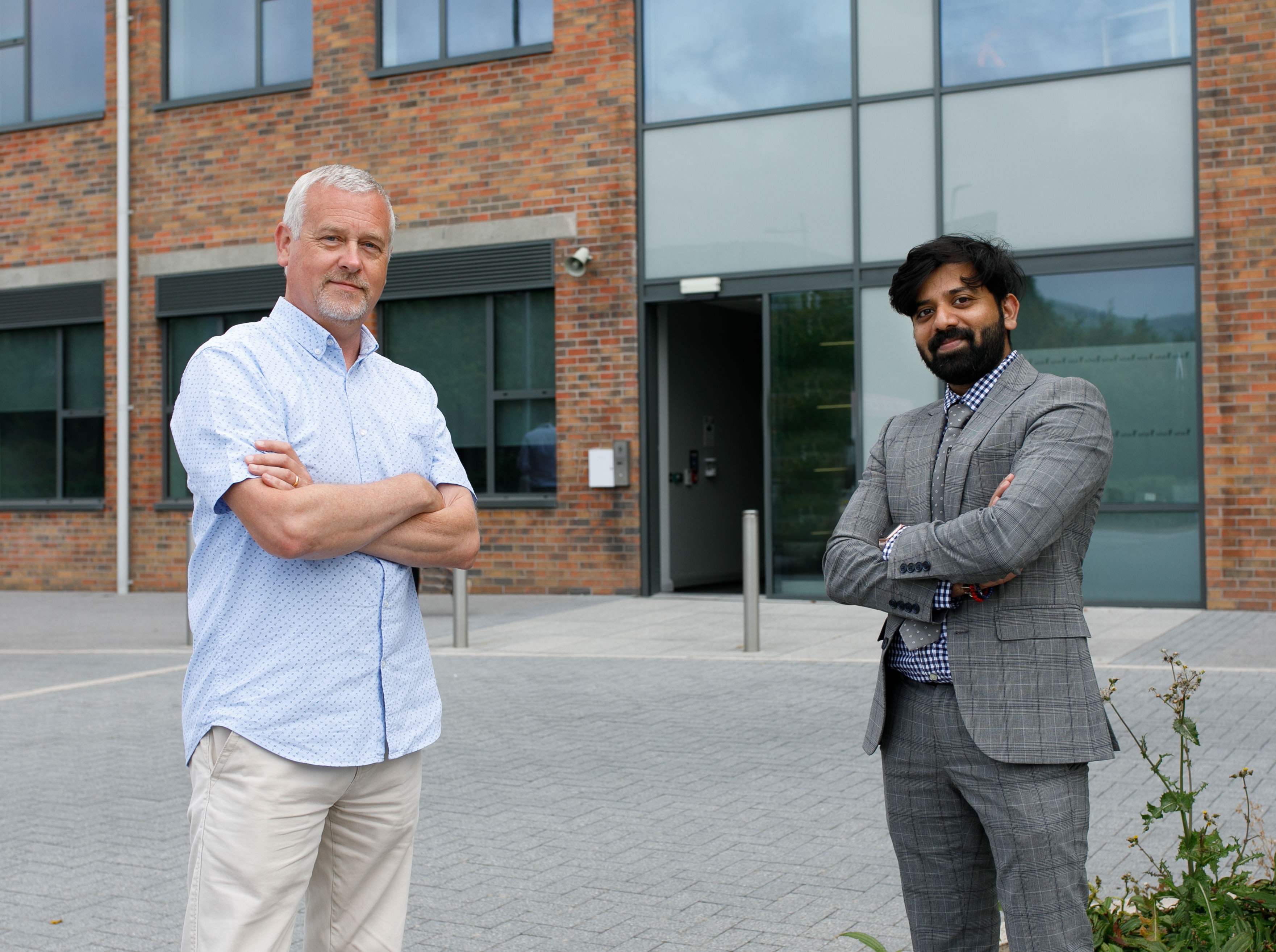 NI-based company develops foods of the future